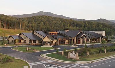 Blue Ridge Mountain EMC Selects McLean Engineering for