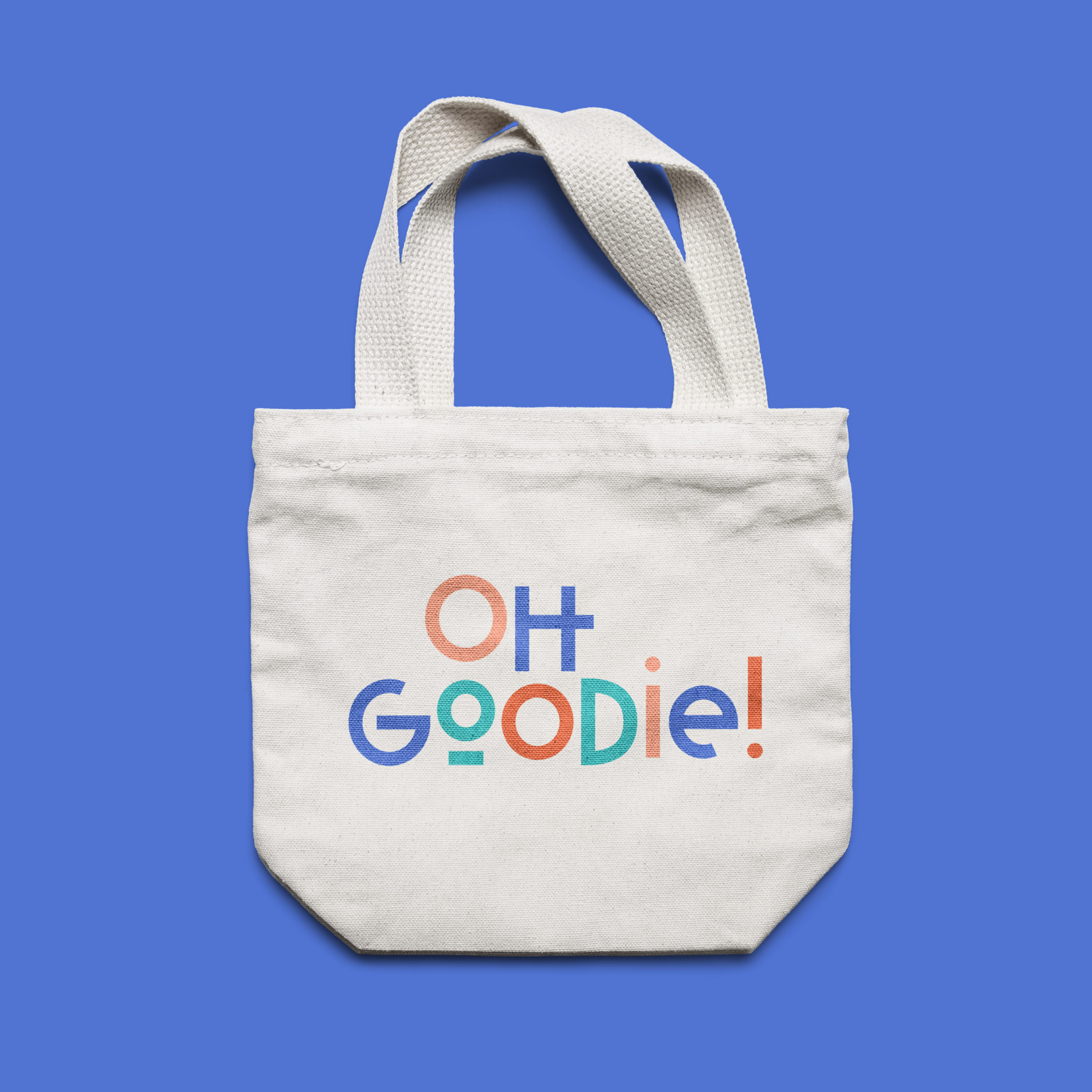 Oh Goodie! |  Branding