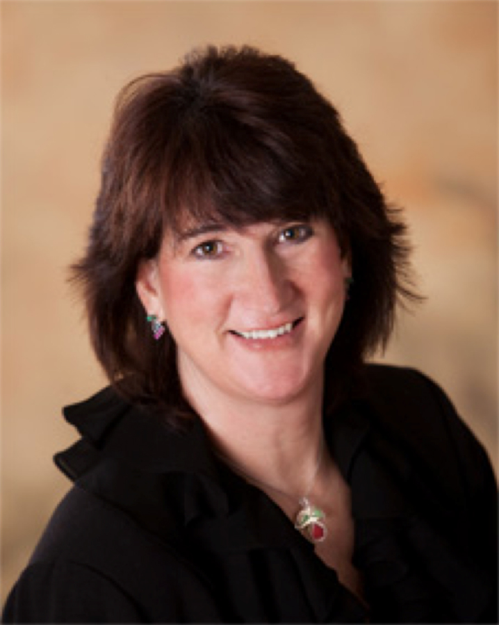 Michelle White,  President and Creator of Michelle's Miracle®