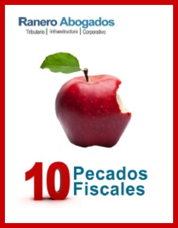 10 Pecados Fiscales