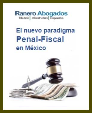 Analisis técnico de la reforma penal en materia fiscal en México para el 2019