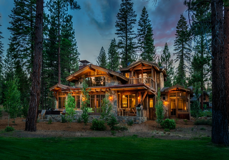 Martis Camp: 8725 Breakers Court