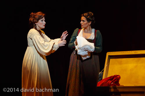 Act IV Otello- Pittsburgh Opera