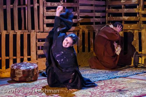 Sumeida's Song- Pittsburgh Opera
