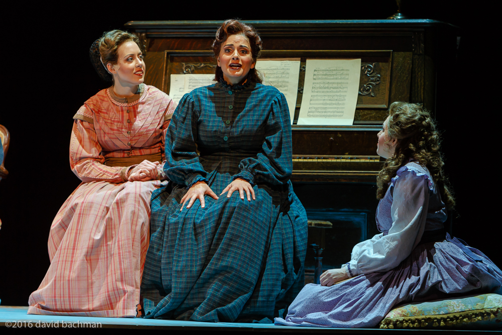Little Women- Pittsburgh Opera 2016