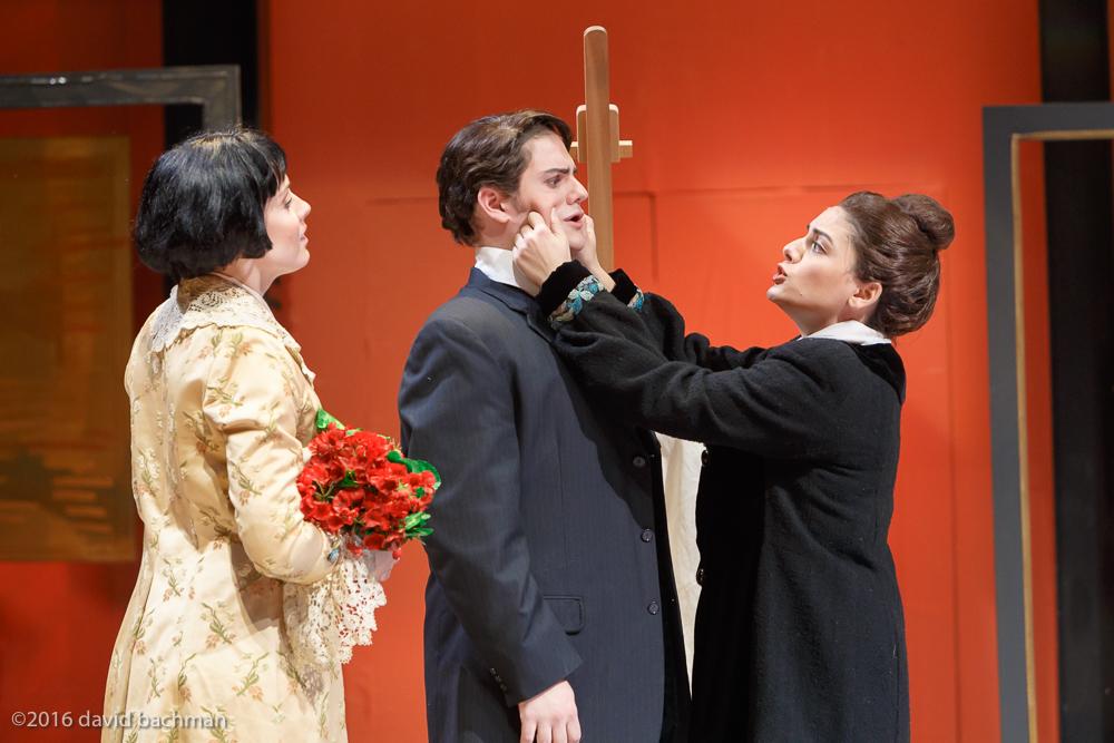 Ricky Ian Gordon's, 27- Pittsburgh Opera