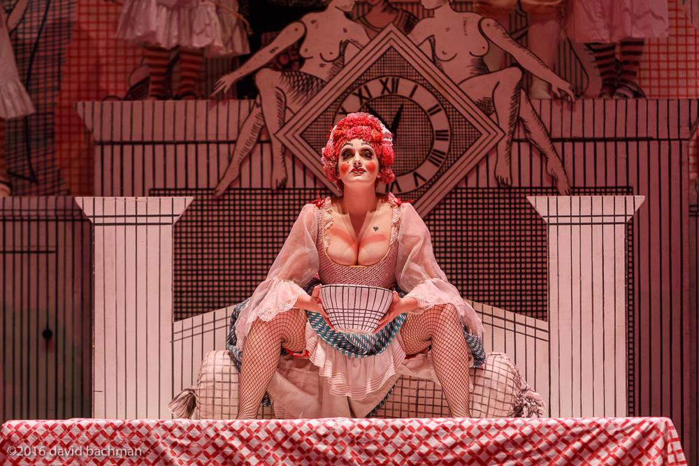 Mother Goose- Rake's Progress- Pittsburgh Opera- 2016