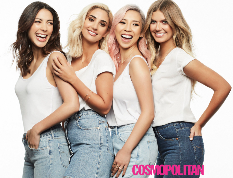 Cosmopolitan Women of the Year Awards