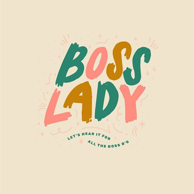 "• Not to be confused with ""bossy"" ☝🏾⠀ -⁣⠀⠀ Spreading a little love on this twirling Tuesday to all my girl bosses. ⠀ -⁣⠀⠀ A special shoutout to my dear friend @townietourist. Your drive and dedication is a true inspiration!⠀ •⠀⠀⠀⁣⠀⠀ •⠀⠀⠀⁣⠀⠀ •⠀⠀⠀⁣⠀⠀ •⠀⁣⠀⠀ #bosslady #illustration #dailydoodle #womamup #concept #design #doodle #woman #declarative #ladies #tuesdaymotivation #girlboss ⁣⠀⠀ ⁣⠀⠀"