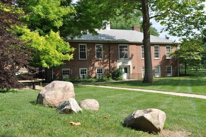 Religious Education Building