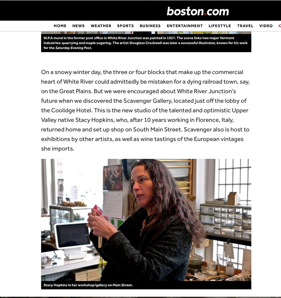 Boston.com  February 28 2016