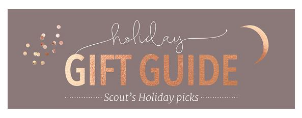 scout clothing newsletter