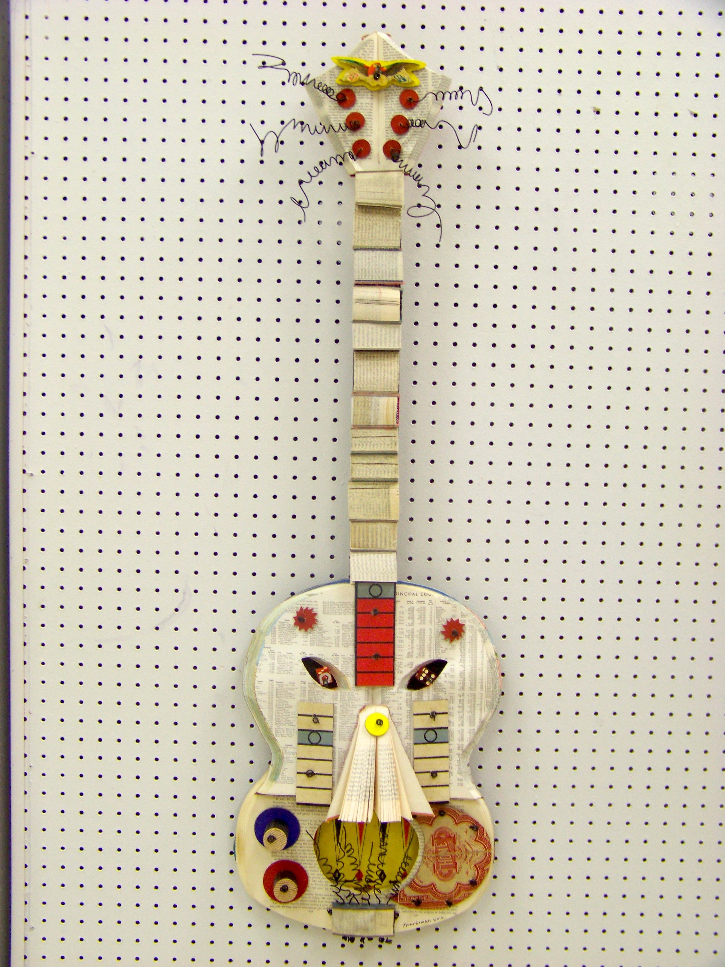 Home Guitar