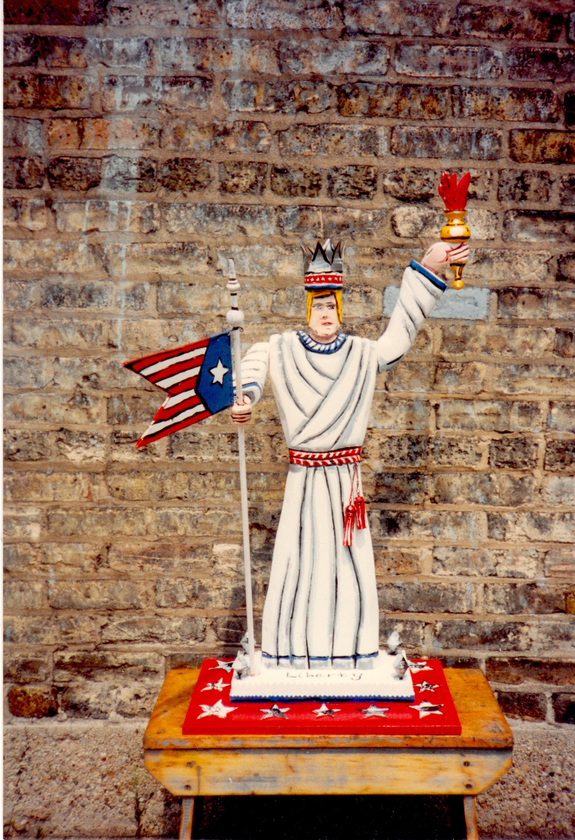 Liberty #1