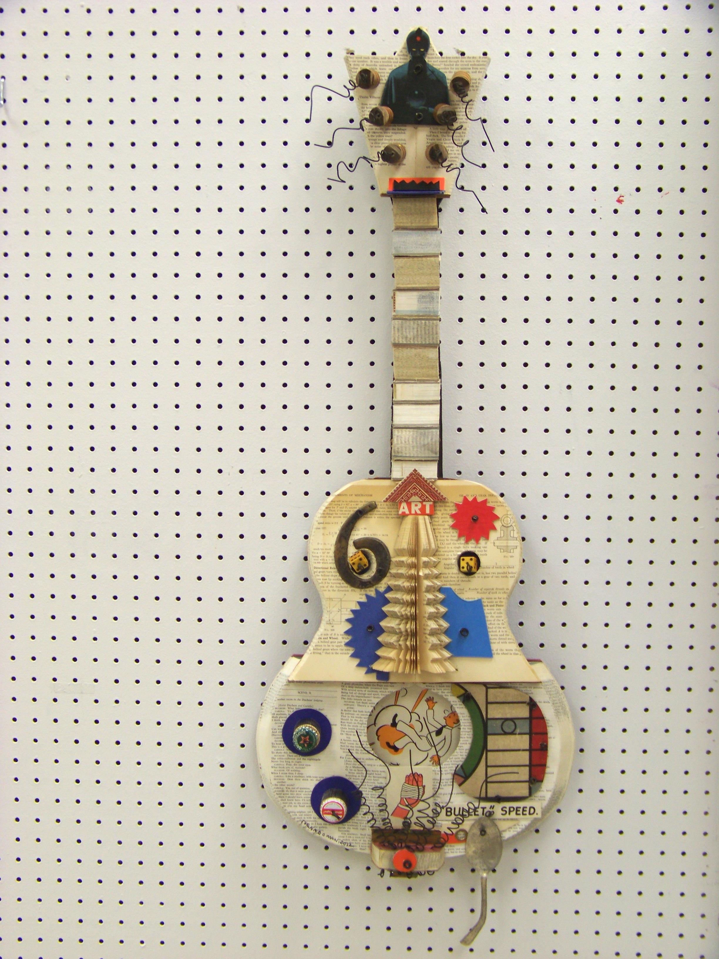 Swami Guitar