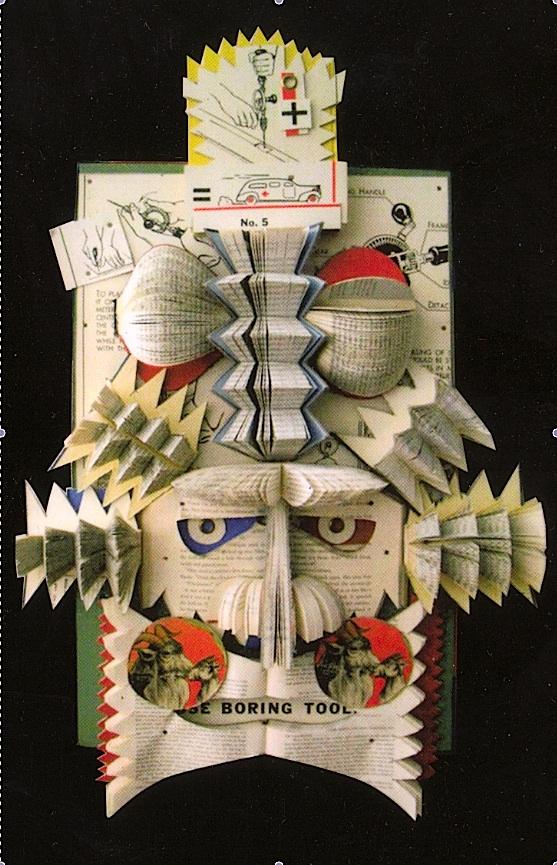 Book Masks