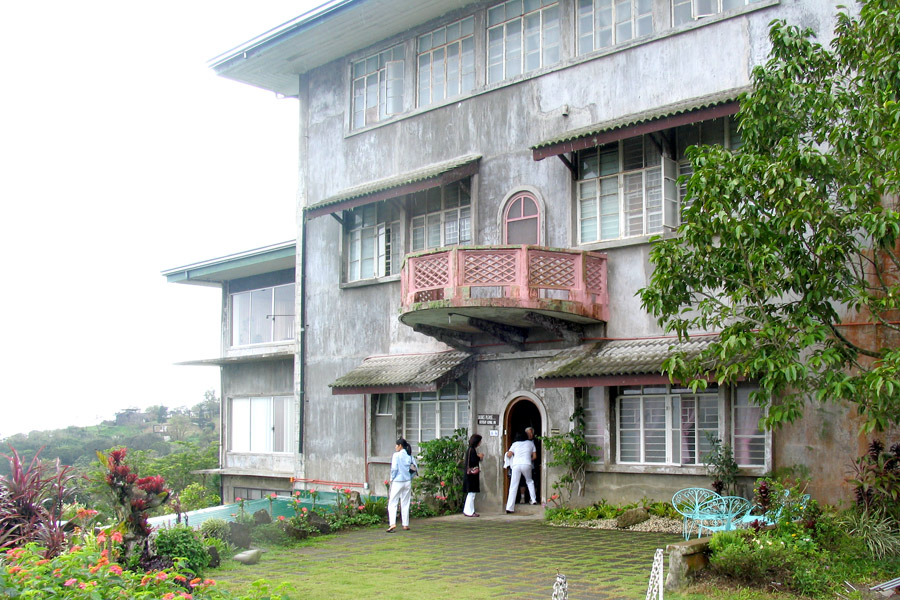 The Good Shepherd Sisters Convent