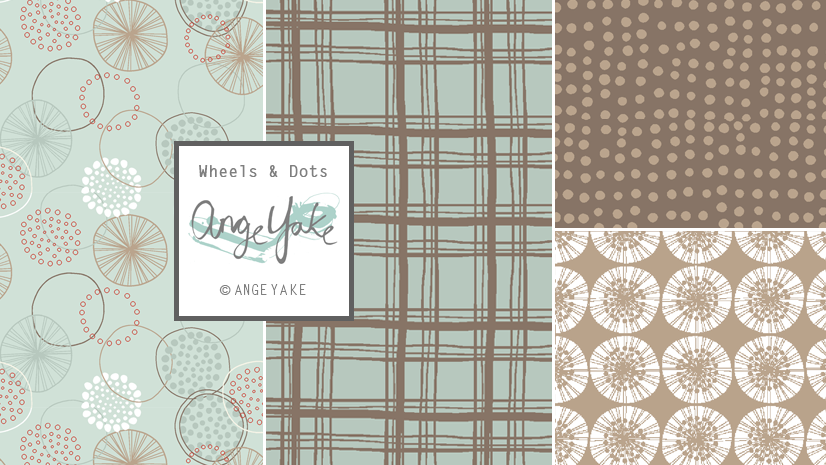 Ange Yake - Custom Surface Design - Collection - Wheels and Dots.png
