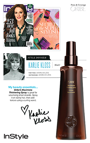 Oribe Maximista Thickening Spray
