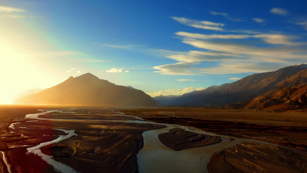 Nubra Valley with Himalayan Outfitter