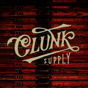 Clunk Supply: Milwaukee's No.1 Letterpress Shop