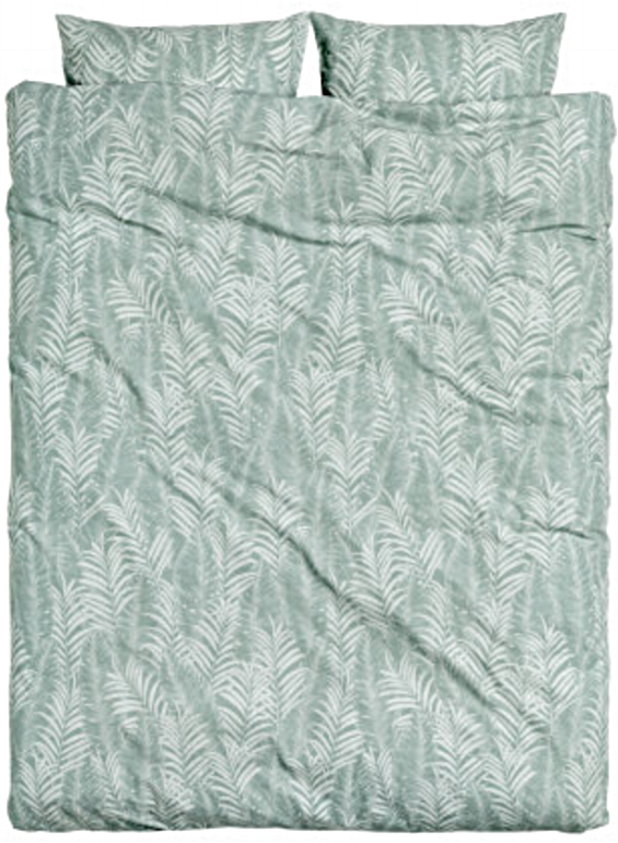 H&M Palm Duvet