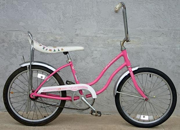 Pink Dream Machine .