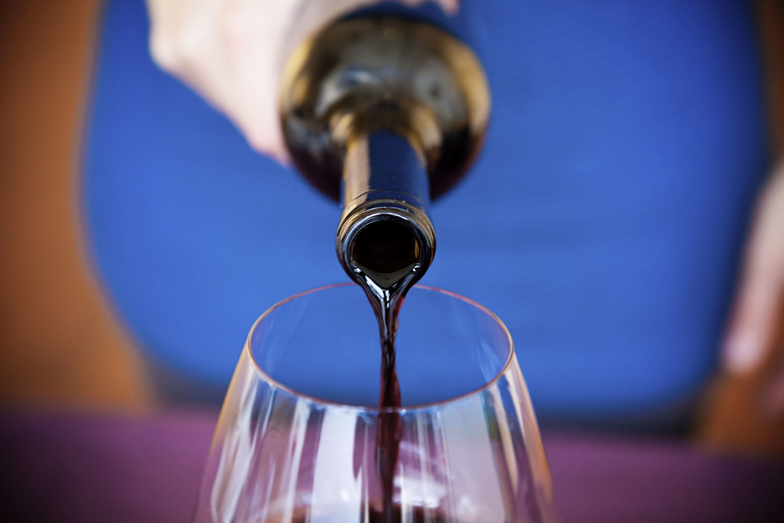 Modena Wine Café, Longmont, Colorado