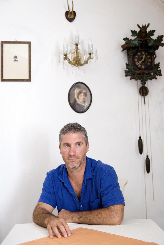 Matthieu Paley, Nat Geo Expert