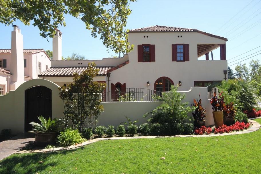 Fab 40's East Sacramento Home