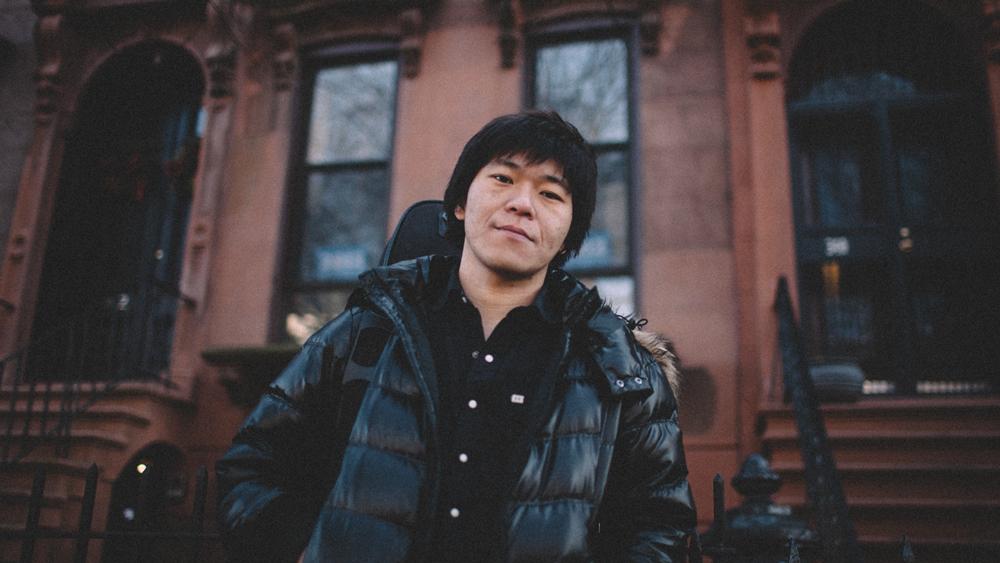 Hajime Yoshida - Prelude to a Kiss