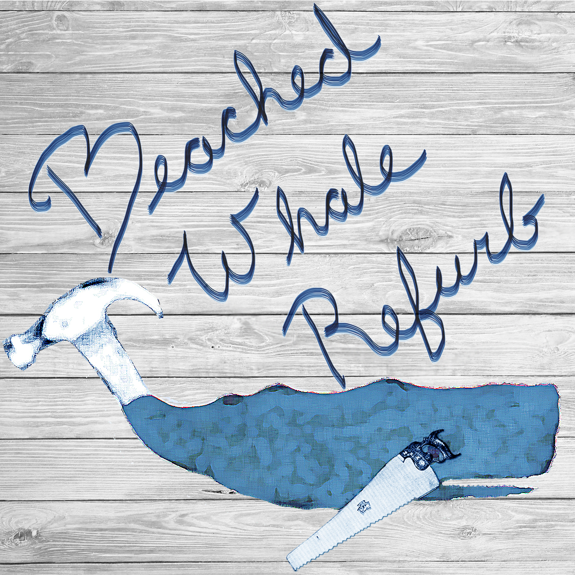 Beached Whale Refurb business logo