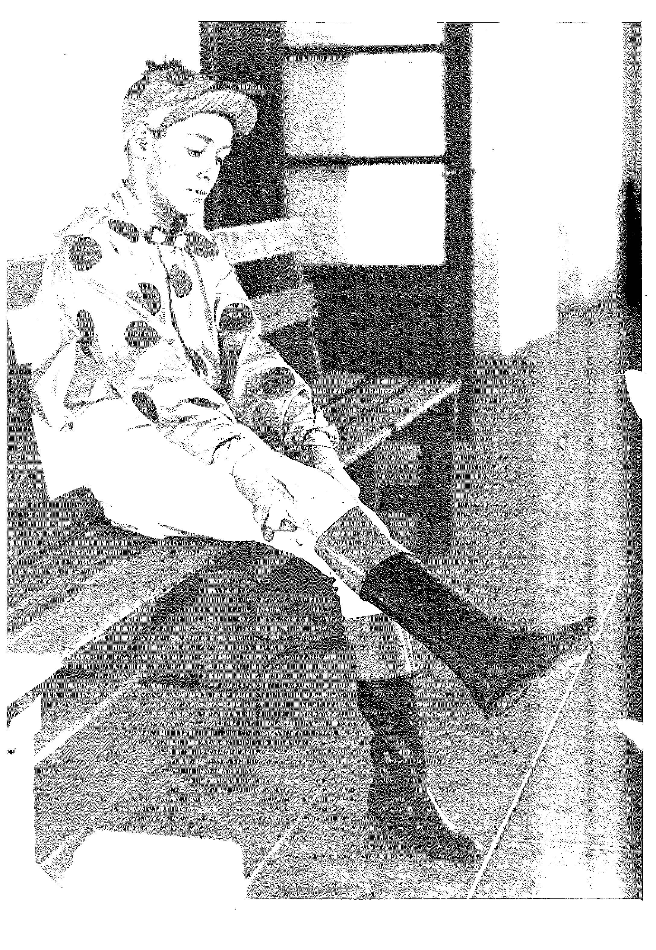 """A Jockey's Life: The True Tall Tales of Gatebreakin' Ray Adair    By Peter J. Sacopulos    Like many baby boomers who entered their teens in the mid-1960s, Raymond Adair Jr. had an issue with his father. But it wasn't a disagreement over long hair, rock music, or his choice of friends. The problem, in young Ray Adair's eyes, was his father's appalling ability to stretch the truth.    Ray Sr. claimed he began life as a foundling, left under a pinion tree by a band of Crow Indians before being adopted by a couple who ran a ranch in New Mexico. That was bad enough, but it was Ray Adair's endless exaggerations about his horseracing career that really embarrassed his son.    In the elder Adair's accounts, he won his first Thoroughbred race at age six. He lost a match race against the legendary Seabiscuit by a nose. He won the Bluegrass Stakes, finished second in the Preakness, and rode in the Kentucky Derby twice. He stood down gangsters and befriended greats like Eddie Arcaro. It was all too much.    """"Growing up, I thought Dad was just a bullshitter. Or a horseshitter, anyway,"""" Ray Jr. says with a soft chuckle. """"Imagine how I felt when I figured out all those horseracing stories were true.""""    Throughout his childhood, Ray Jr. had been aware that his father was a jockey and horse trainer. His family, including his mother Evelyn and his older sister Rayette, had tagged along on the racing circuit for years. But Ray Sr.'s racing days and the Adair family's nomadic ways came to an end in 1961. Evelyn had been diagnosed with cancer and could no longer travel. The family settled in Phoenix, and Ray Sr. hung up his silks and worked for a fruit distributor. Evelyn died in 1963, and Ray moved the family to Window Rock to work for his brother-in-law, who taught him how to operate construction equipment.    In Colorado for an unrelated job interview in 1964, Ray decided to call Thoroughbred breeder Conyer (""""Connie"""") Stewart. Connie Stewart had first seen Ray ride at the Jamaica R"""