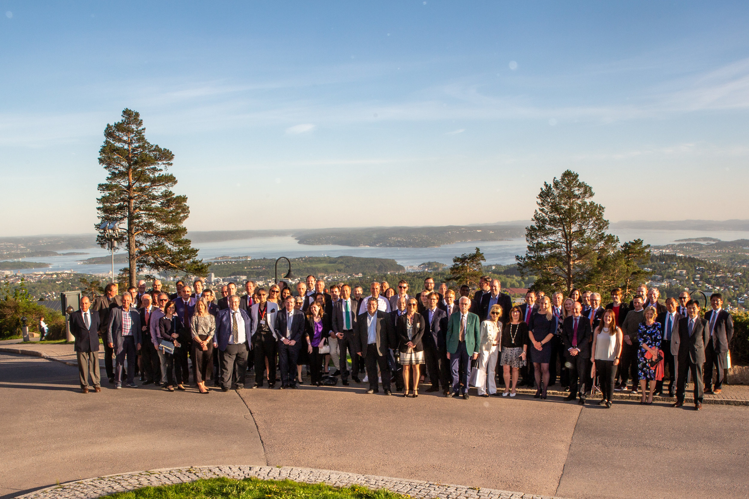 News from the European Mediteranean Horseracing Federation 2019 General Assembly      To many, Norway is the land of the midnight sun or that of the Northern Lights. But to the race-fan, these meteorological mysteries are incidental—Norway is, first and foremost, home to that enigma, the Whip-less Race.  This year, the EMHF's General Assembly 'roadshow' returned to Scandinavia, where the Norwegian Jockey Club hosted our meeting at the country's sole thoroughbred racetrack, Ovrevoll, after which delegates were privileged to experience the joyous and colourful processions of Norway's Constitution Day and also witness firsthand the running of a full card without crops—of which more later.  Our meeting broke fresh ground in a number of ways. For the first time, the press was represented, and a number of commercial enterprises (Flair - manufacturers of Nasal Strips, RASLAB - international distributors of racing data and rights, and Equine Medirecord, who supply veterinary compliance software) joined the social programme and mingled with the administrators. The number of presentations was also increased, from which it was made apparent to everyone, if we did not know it before, that the range of threats we face as a sport is diverse indeed.   Illegal Betting   Amongst these threats is one which to date has had far greater impact in Asia, but whose tentacles are increasingly taking Europe into their grasp. The enemy is illegal betting, on which Brant Dunshea, Chief Regulatory Officer of British Horseracing Authority, gave a presentation. Recently co-opted to bring a European perspective to a task-force set up by the EMHF's equivalent in Asia—the Asian Racing Federation—Dunshea was shocked at the sheer size of the problem.  Defining 'illegal betting' as including betting which takes place in an unregulated environment, (e.g., an off-shore operation which was contributing nothing to the sport and was under the regulatory control of neither government nor racing authority), h