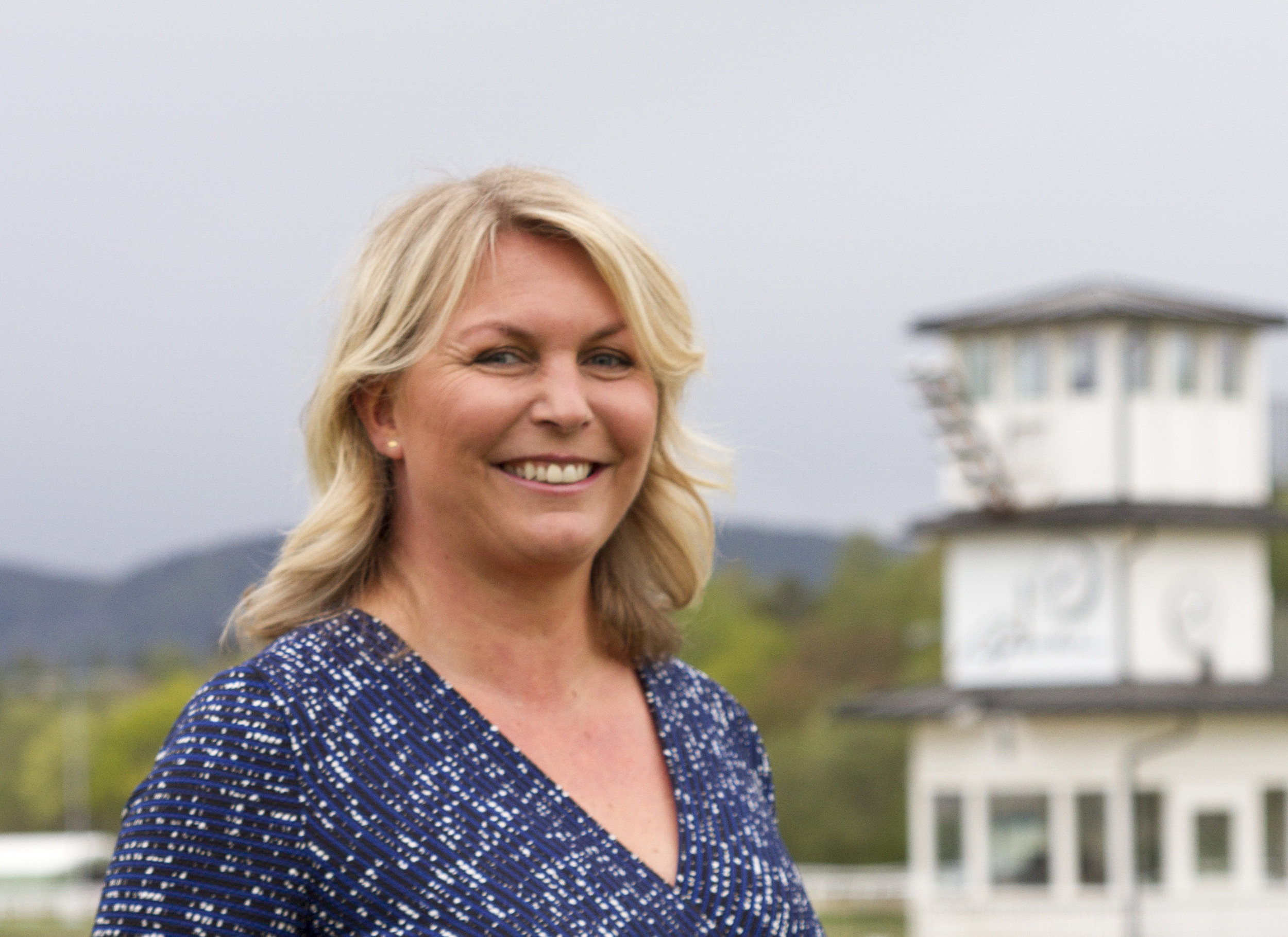 Liv Kristiansen, Racing Director of the Norwegian Jockey Club, has been elected to the EMHF's Executive Council.
