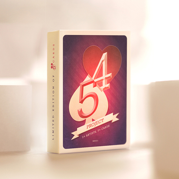 54 Project -