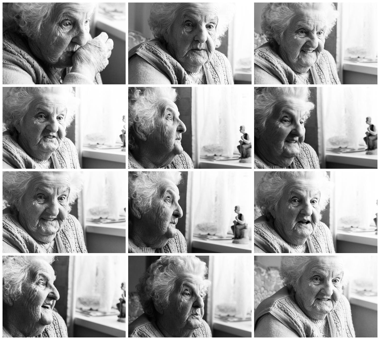 Winnifred Cooper: 1924 - 2014