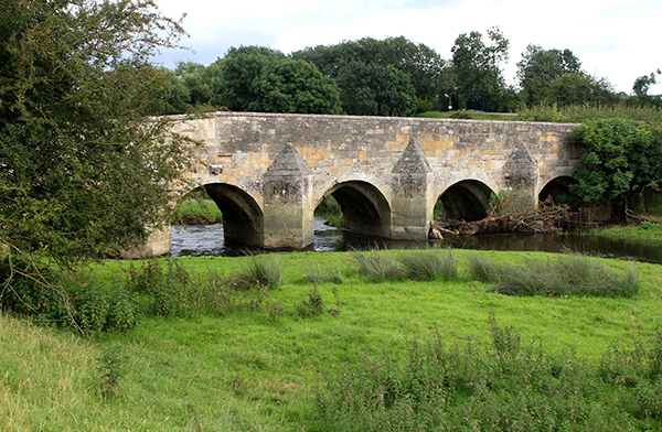 Barrowden and Wakerley Bridge