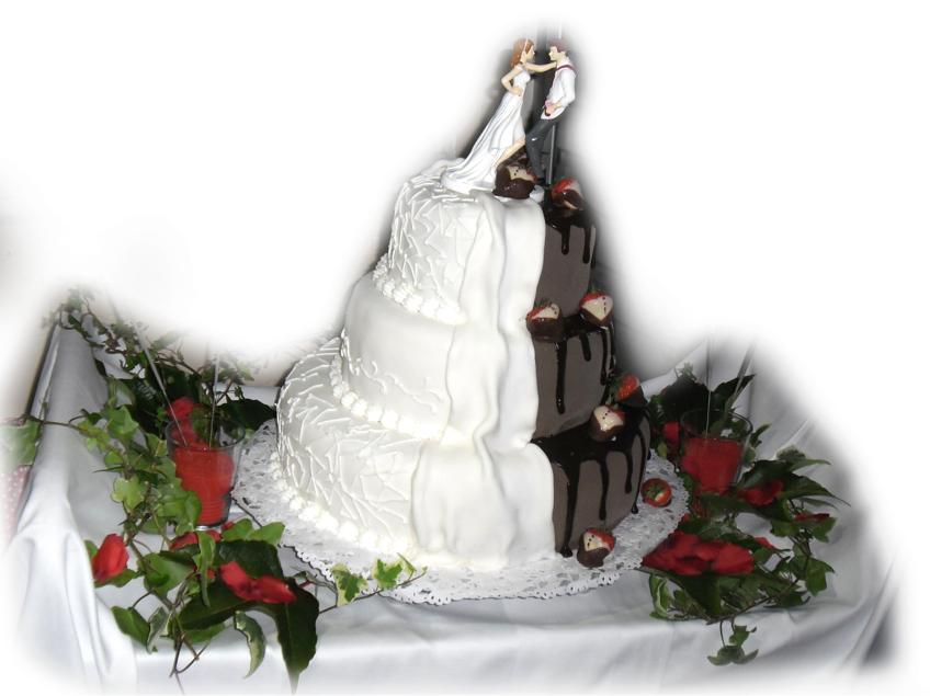 Hochzeitstorte Catering Schmiedstube