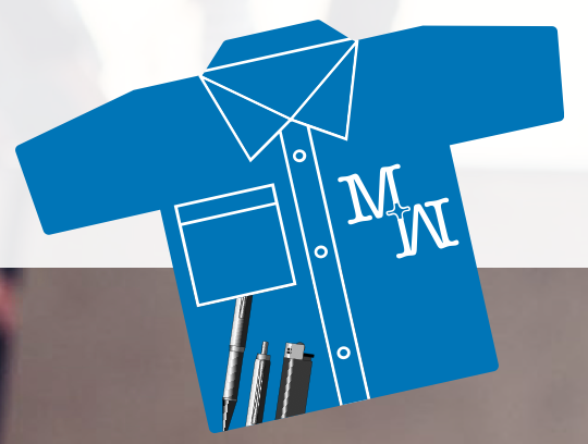 M + M Werbeartikel GmbH, Kirchlindach.png
