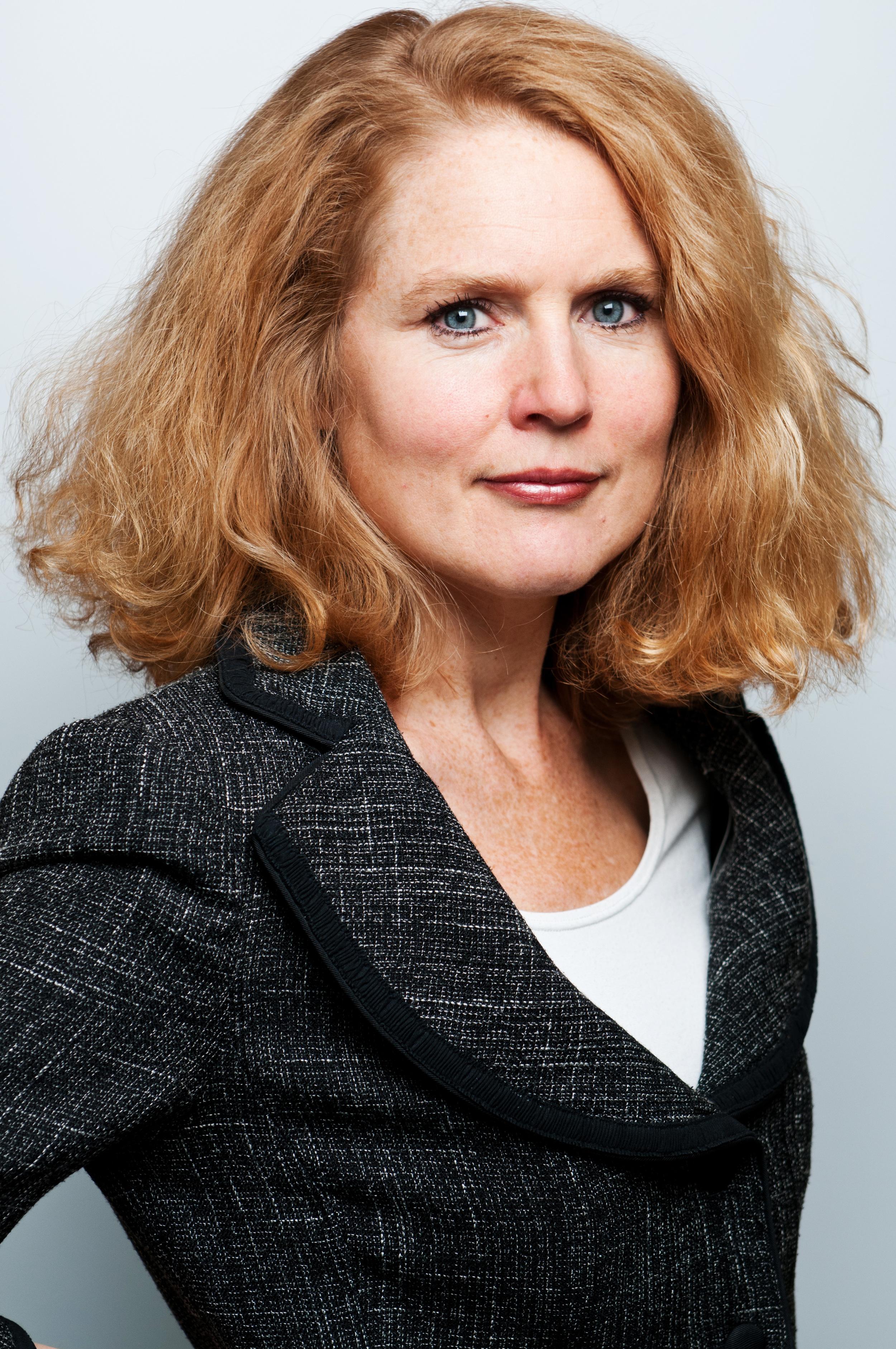 Georgina Calvert-Lee   Barrister