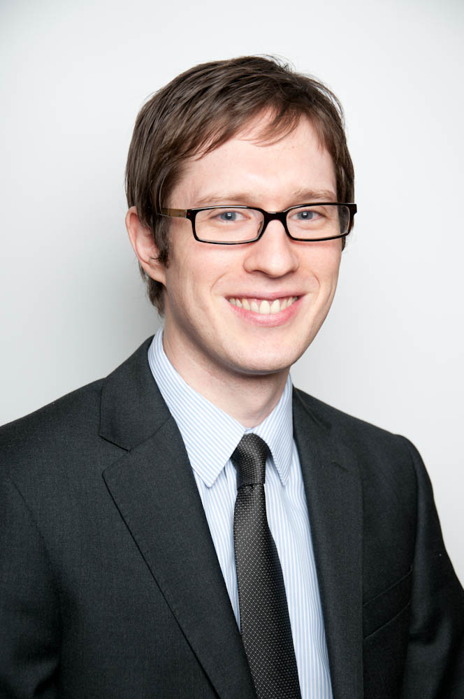 Christopher Hydal   Trainee Solicitor