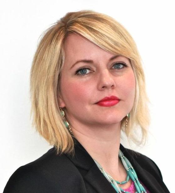 Kathleen Hallisey   Associate