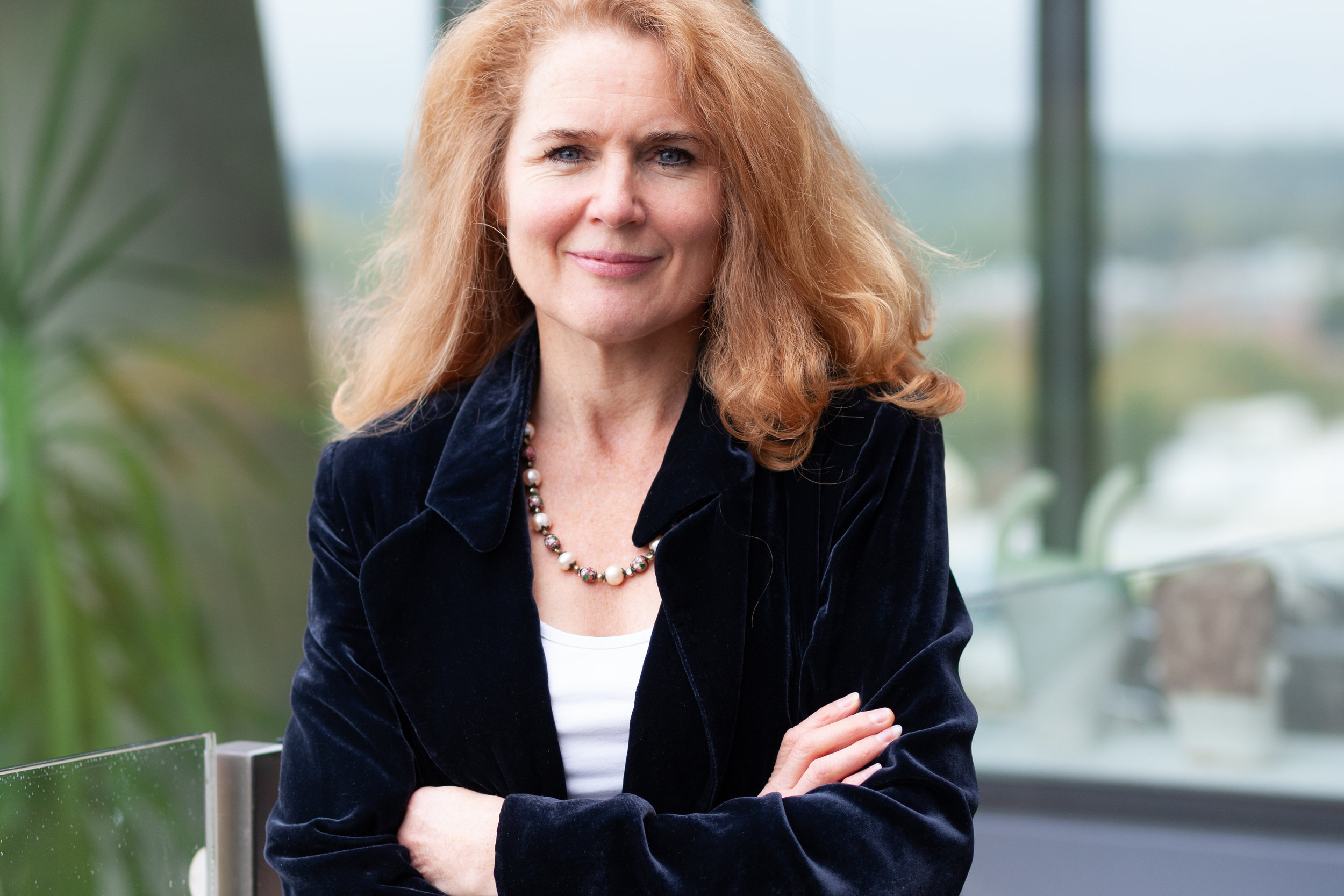 Georgina Calvert-Lee   Head of UK Practice and Senior Counsel