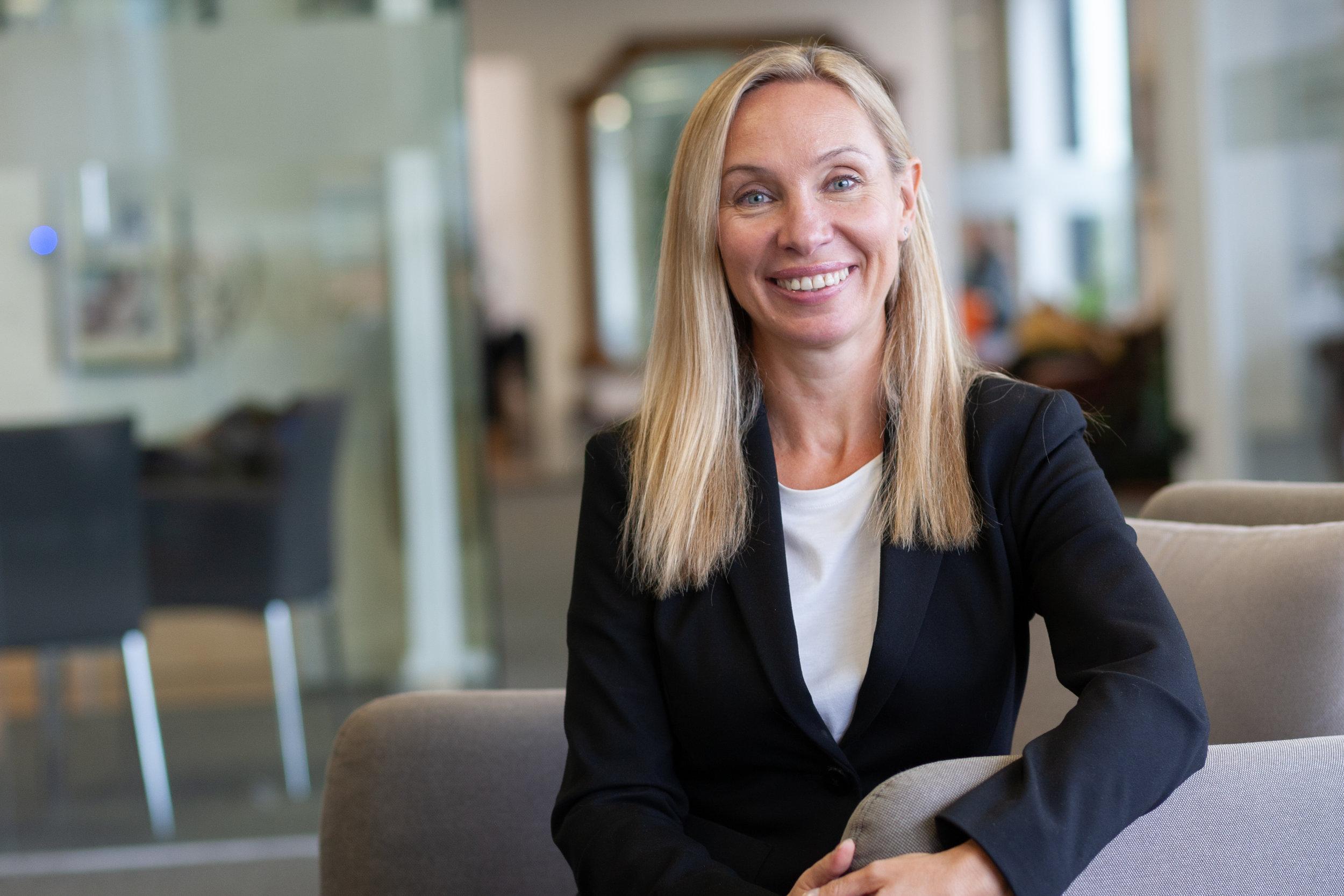 Marina Kosheleva   Finance Manager