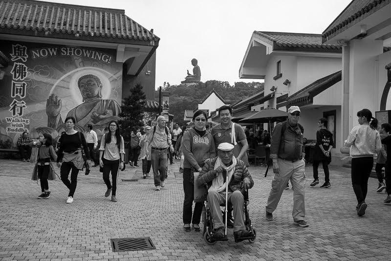 where we visited the Big Buddha