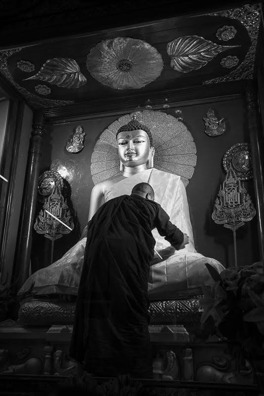 is Lord Buddha