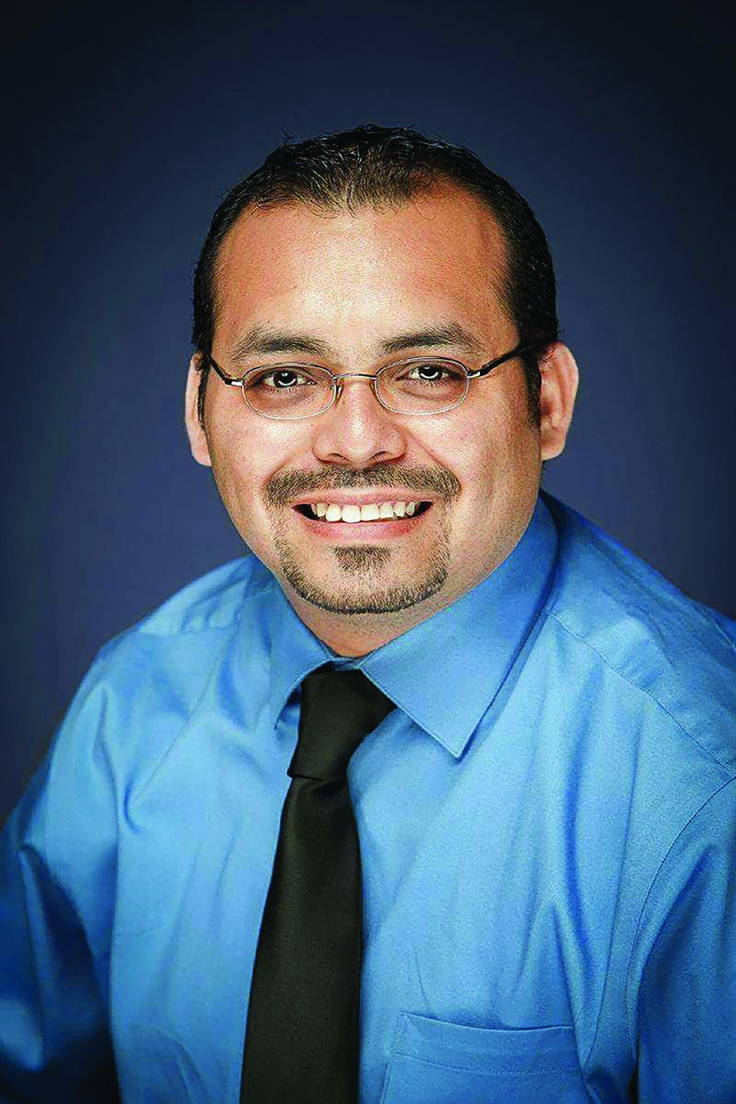 Ricky Valdes    General Manager      Ricky@GoGreenCommercialClean.com