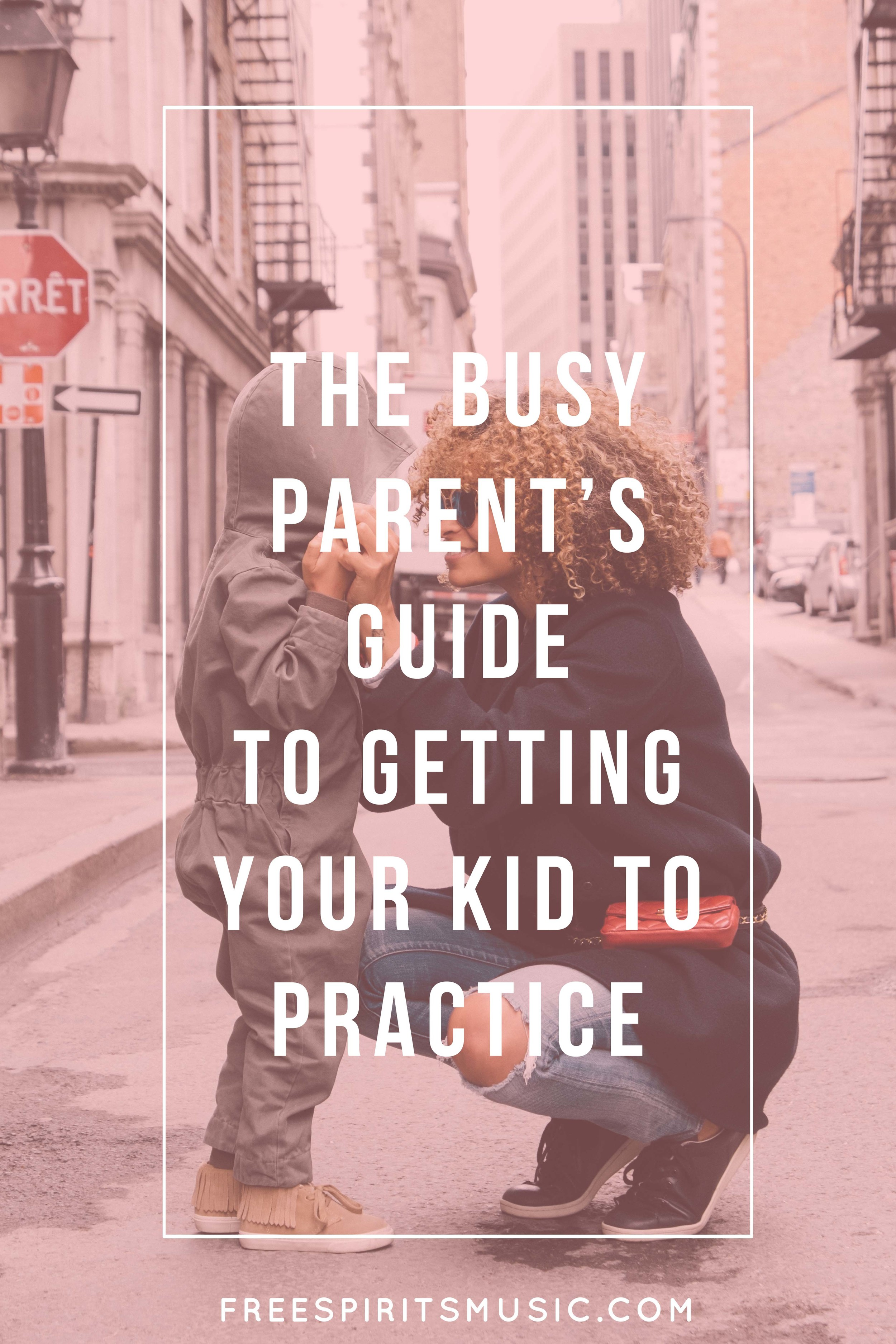 Ever wonder how to get your kid to sit still for more than 5 minutes during practice time? Sometimes it can feel like you're really throwing that money on private lessons down the drain. Fear not! Here are 5 tools to help you empower your little rockstar.