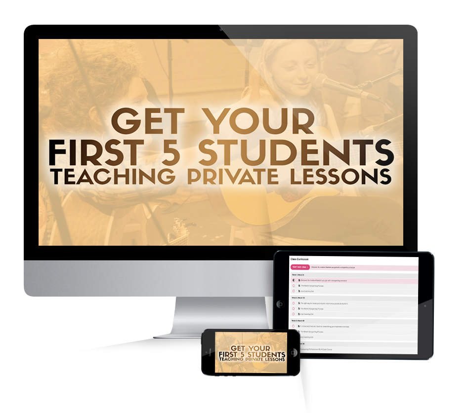 First 5 Students Screen Mockup.png